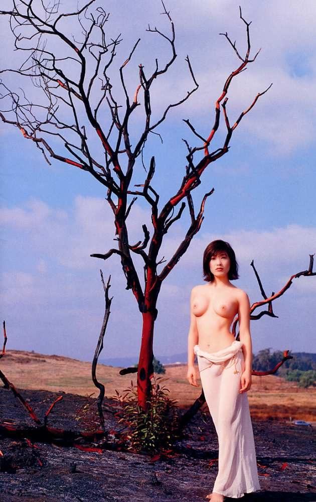 小林麻美 画像110