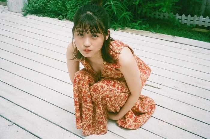 石田桃香 画像011