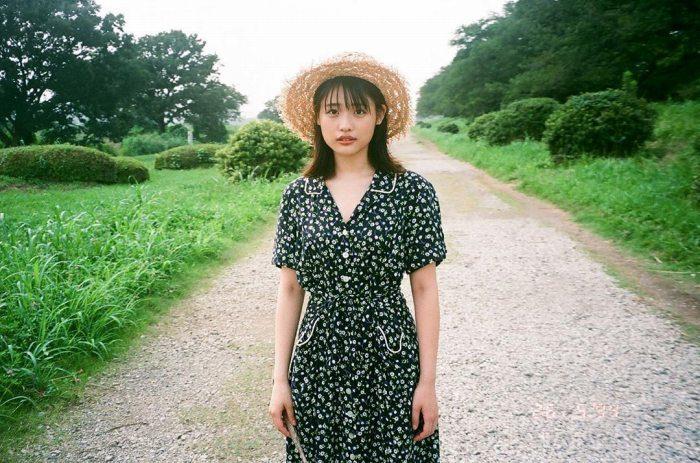 石田桃香 画像015