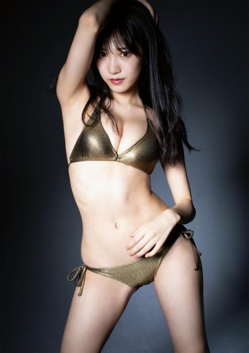 横野すみれ 画像011
