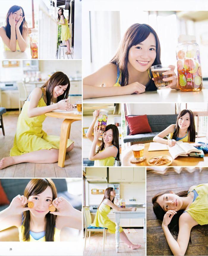 掛橋沙耶香 画像015