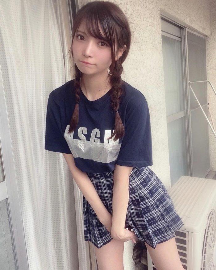 工藤美桜 画像047