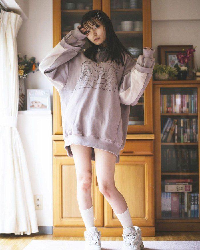 工藤美桜 画像049