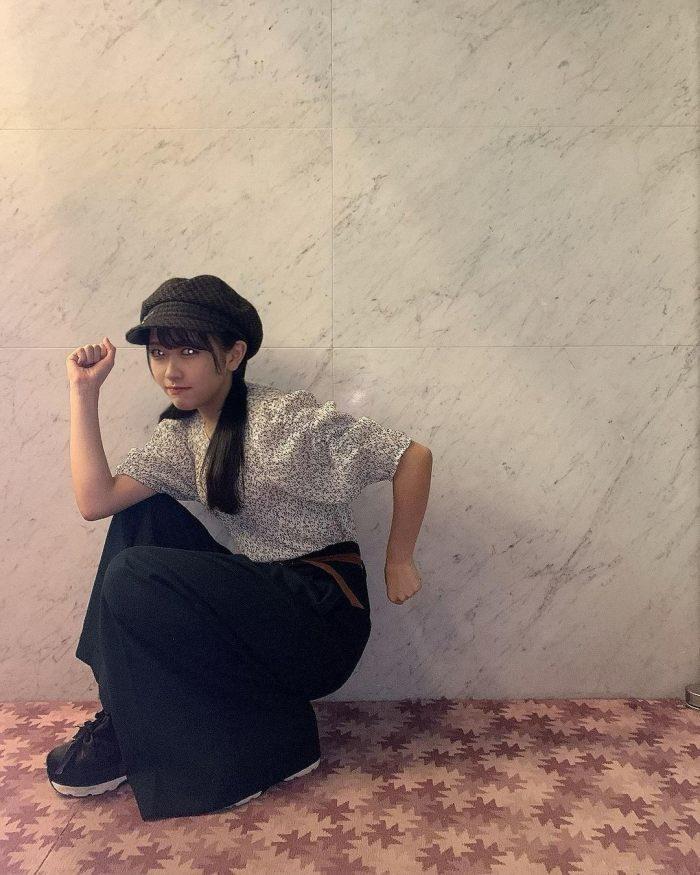 石田千穂 画像027