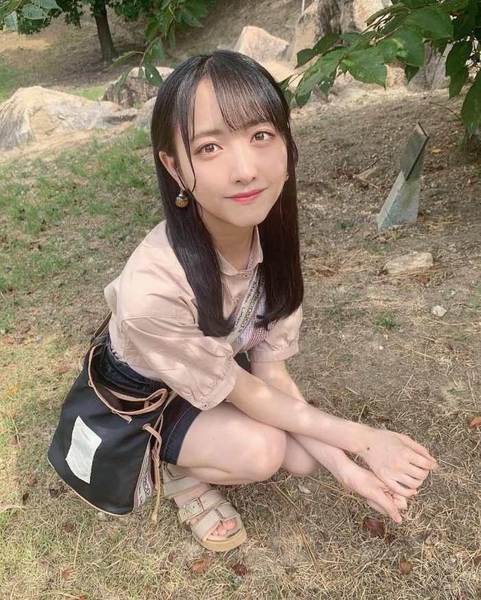 石田千穂 画像035