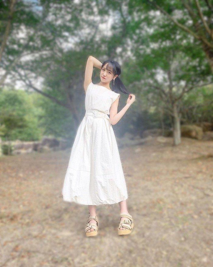 石田千穂 画像047