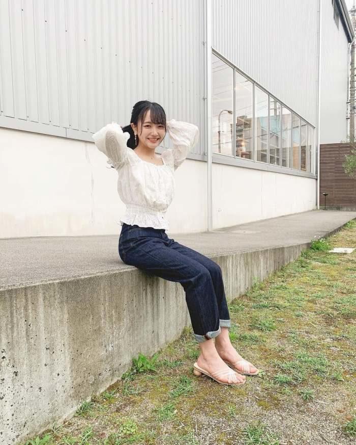 石田千穂 画像075