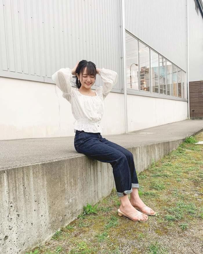 石田千穂 画像076