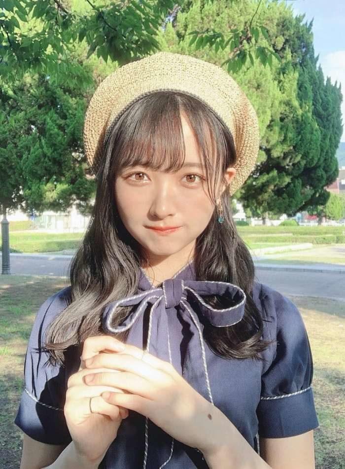 石田千穂 画像092