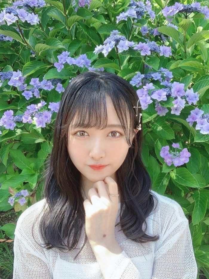 石田千穂 画像096