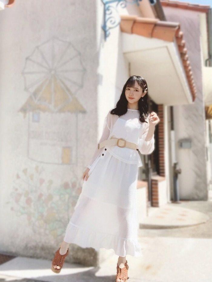 石田千穂 画像106