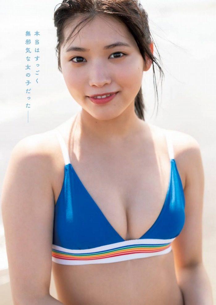 古田愛理 画像011