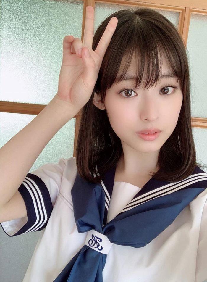 井本彩花 画像023