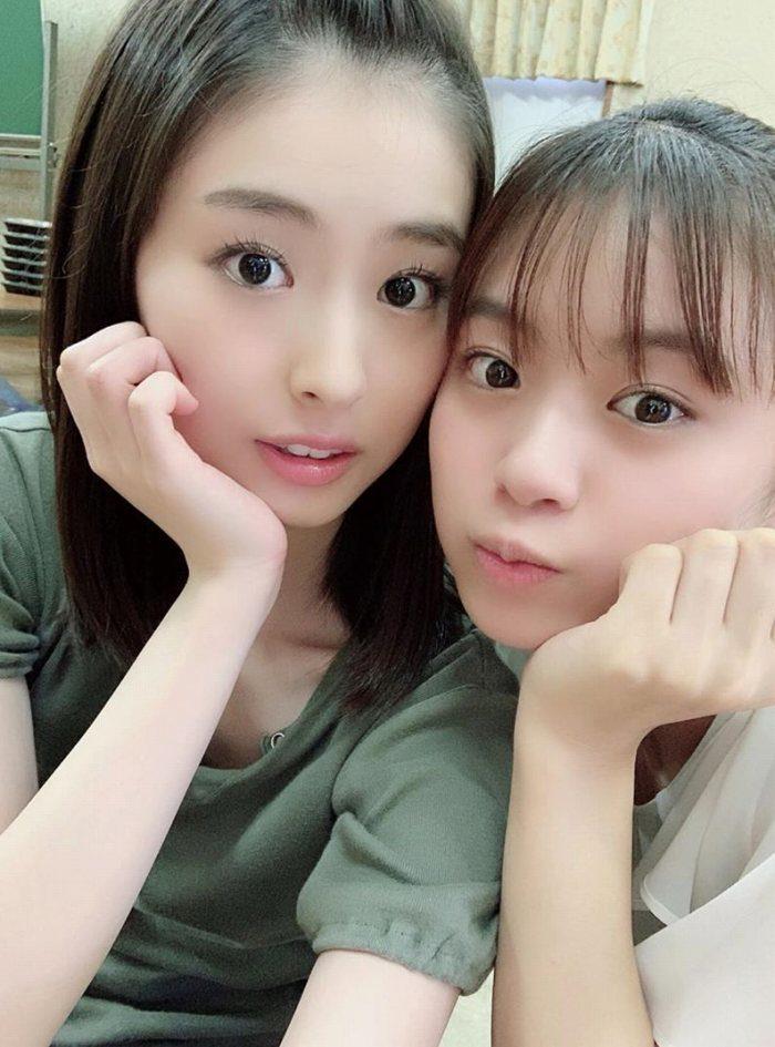 井本彩花 画像035