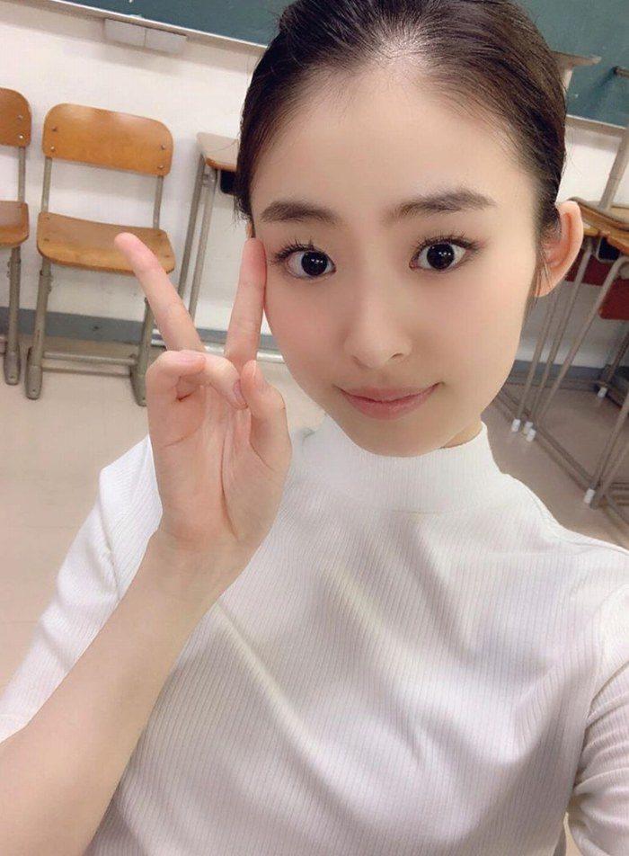 井本彩花 画像037
