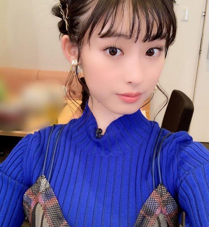 井本彩花 画像044