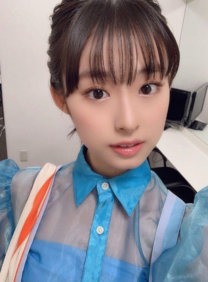 井本彩花 画像069