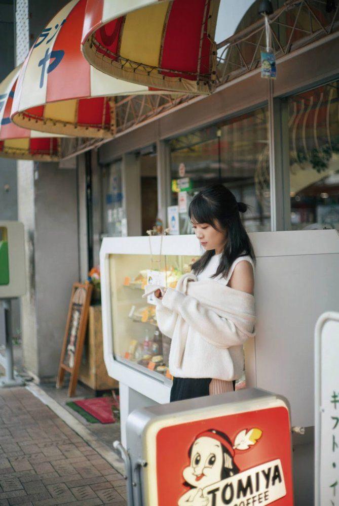 秋元真夏 画像006
