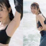 松本まりか セミヌード&濡れ場ほかグラビアエロ画像290枚!