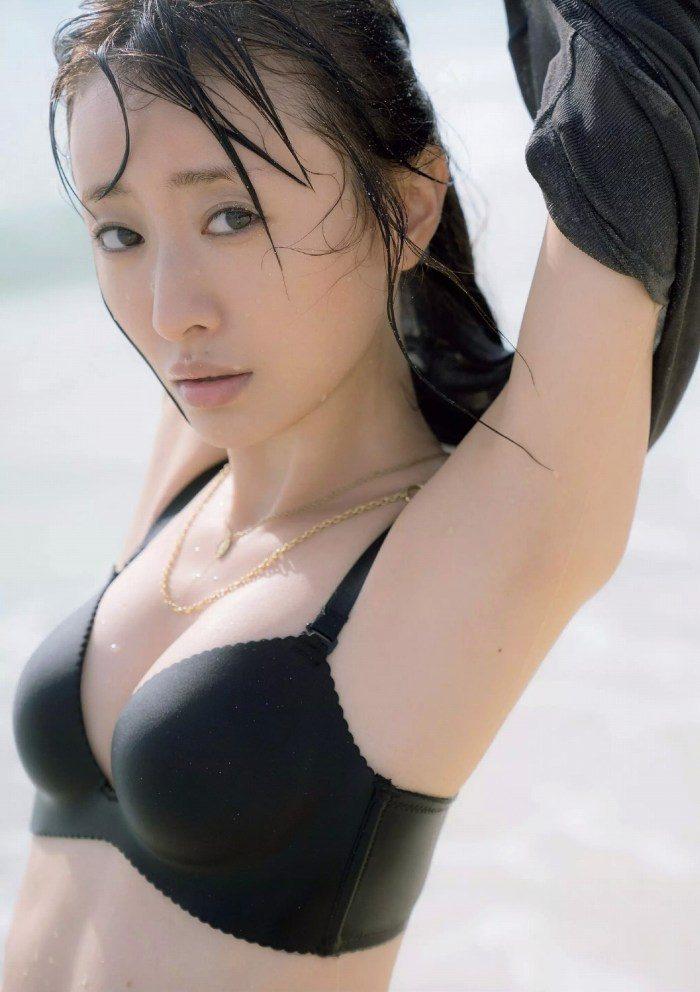 松本まりか 画像002
