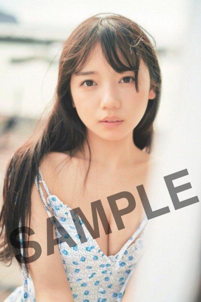 齊藤京子 画像003