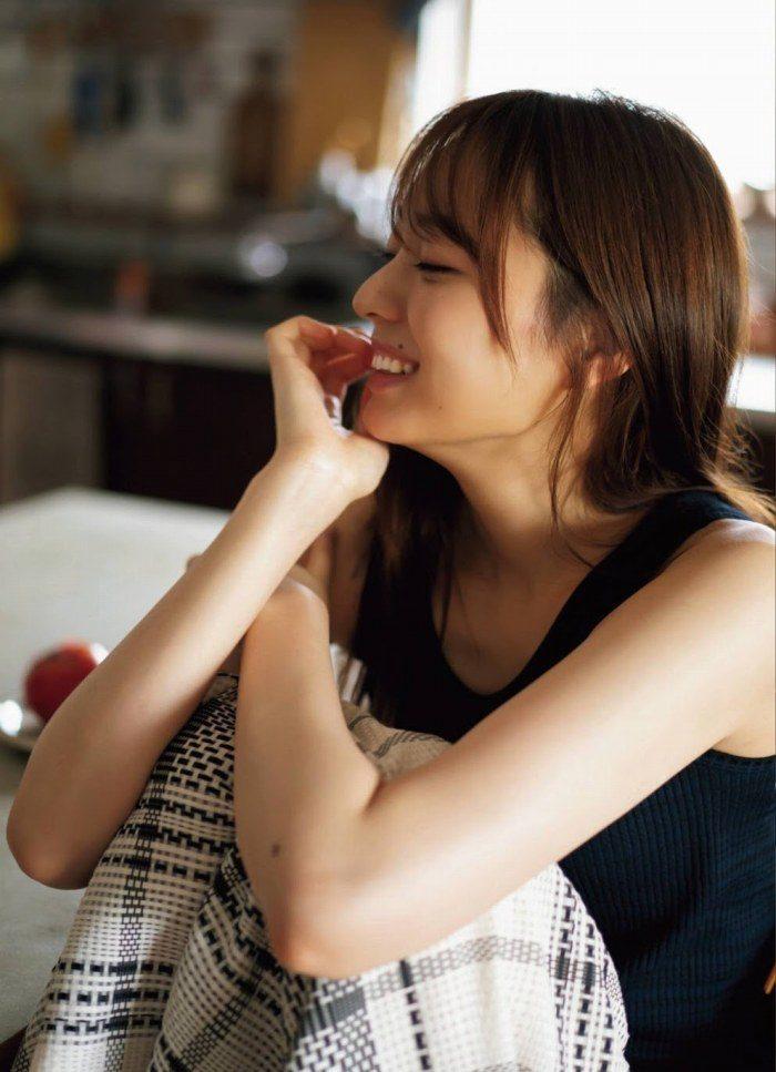梅澤美波 画像014