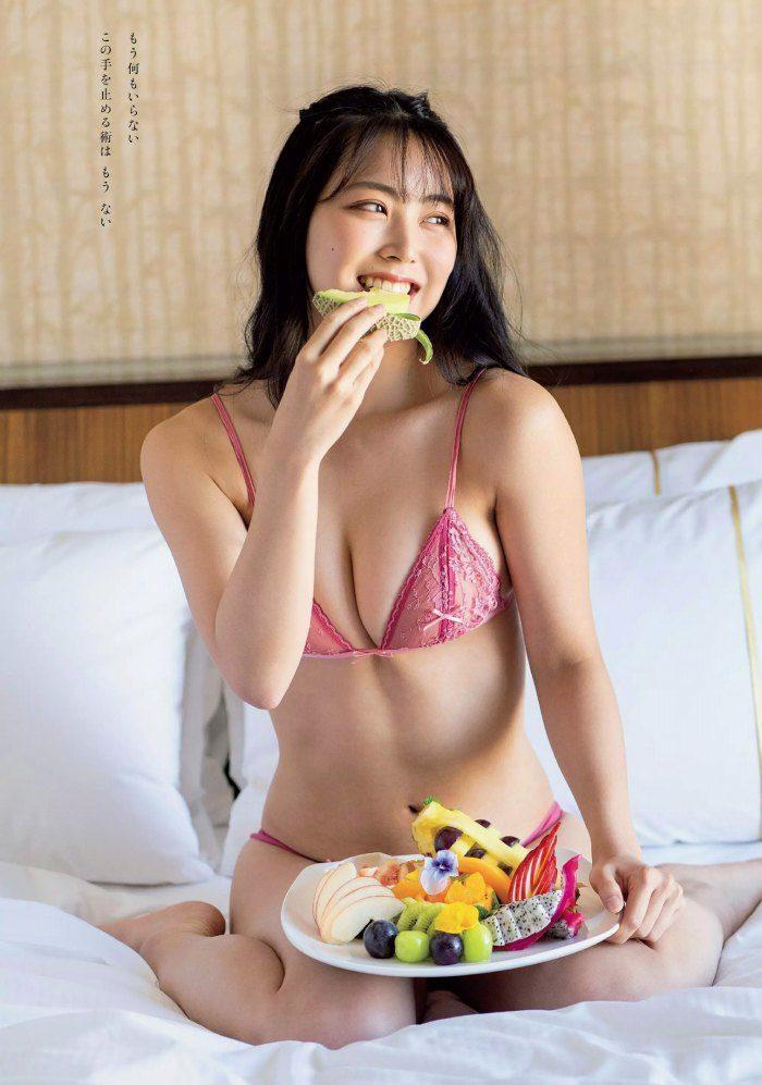 白間美瑠 画像008