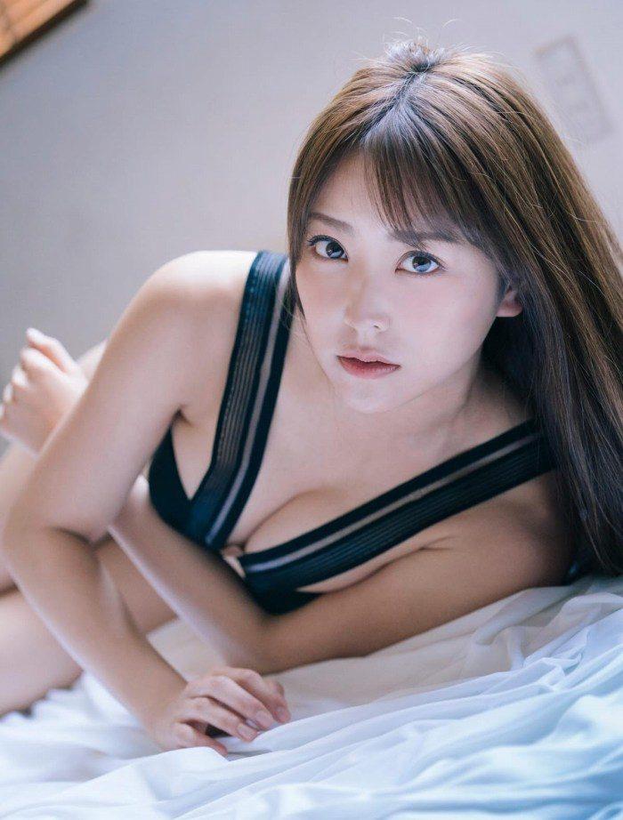 白間美瑠 画像021