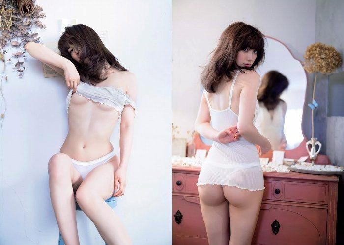 源藤アンリ 美尻と美脚が凄い水着グラビア画像203枚!