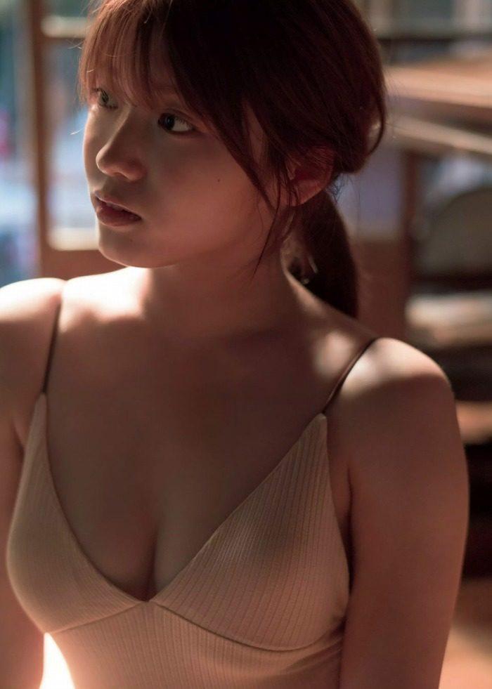 古田愛理 画像008