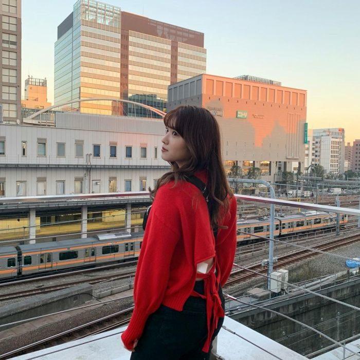 古田愛理 画像017