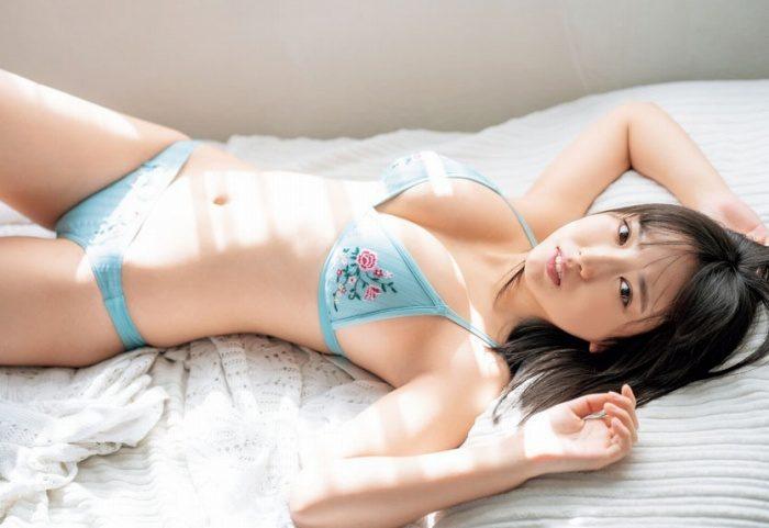 沢口愛華 画像023