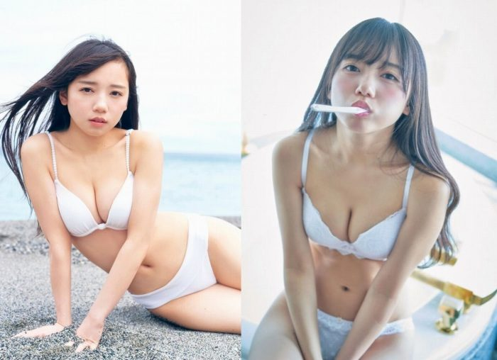 齊藤京子 美脚グラビア&写真集の先行カットの激かわ画像208枚!