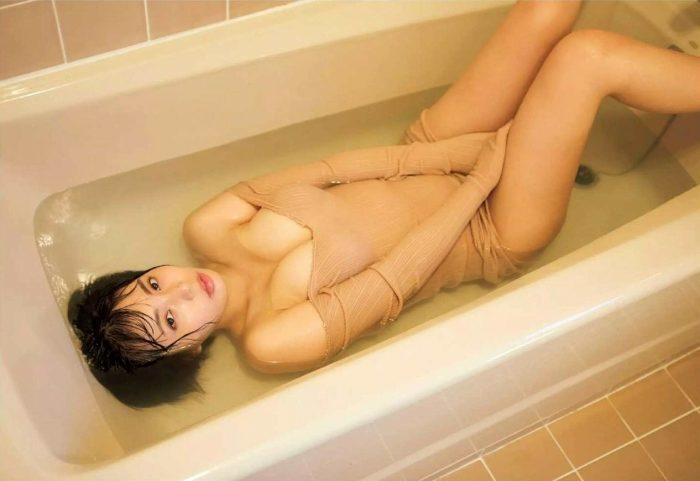 安位カヲル 画像017