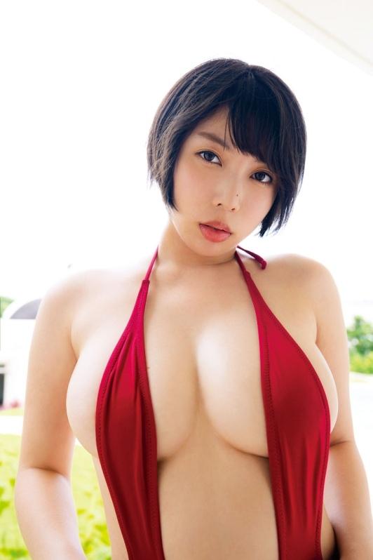 安位カヲル 画像064