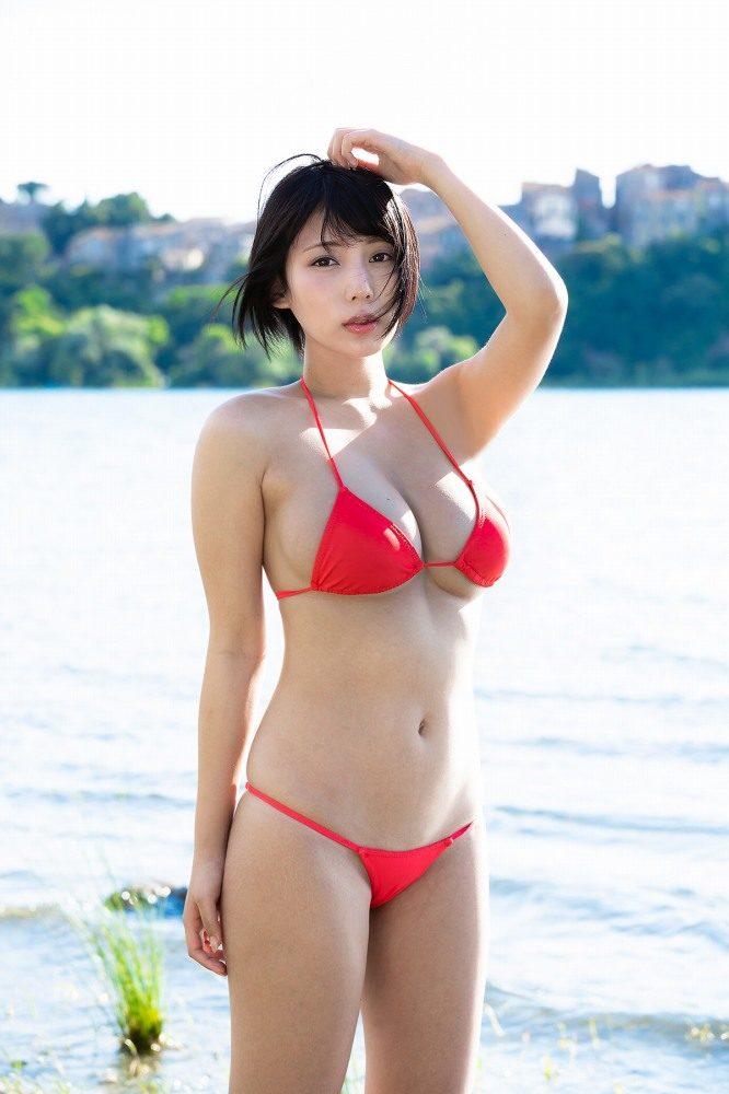 安位カヲル 画像082