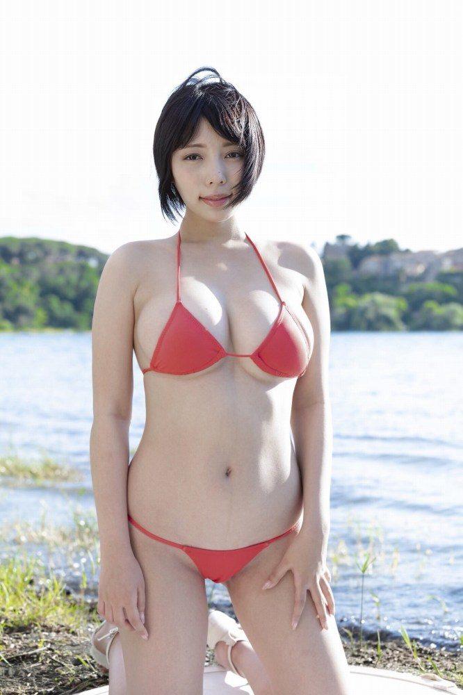 安位カヲル 画像084