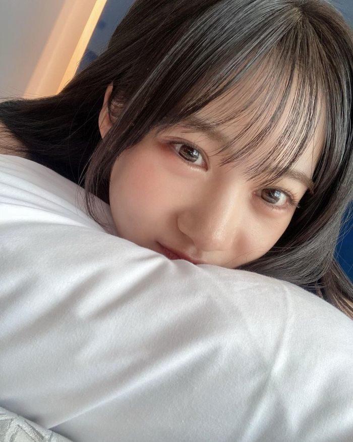 横野すみれ 画像021