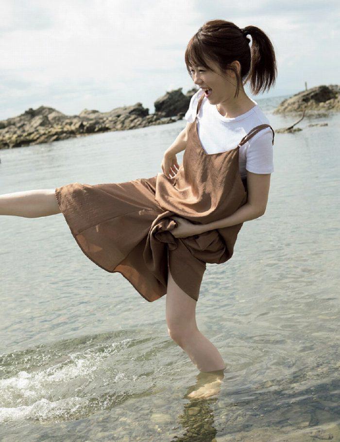 川口葵 画像008