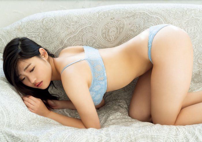 石田桃香 画像016
