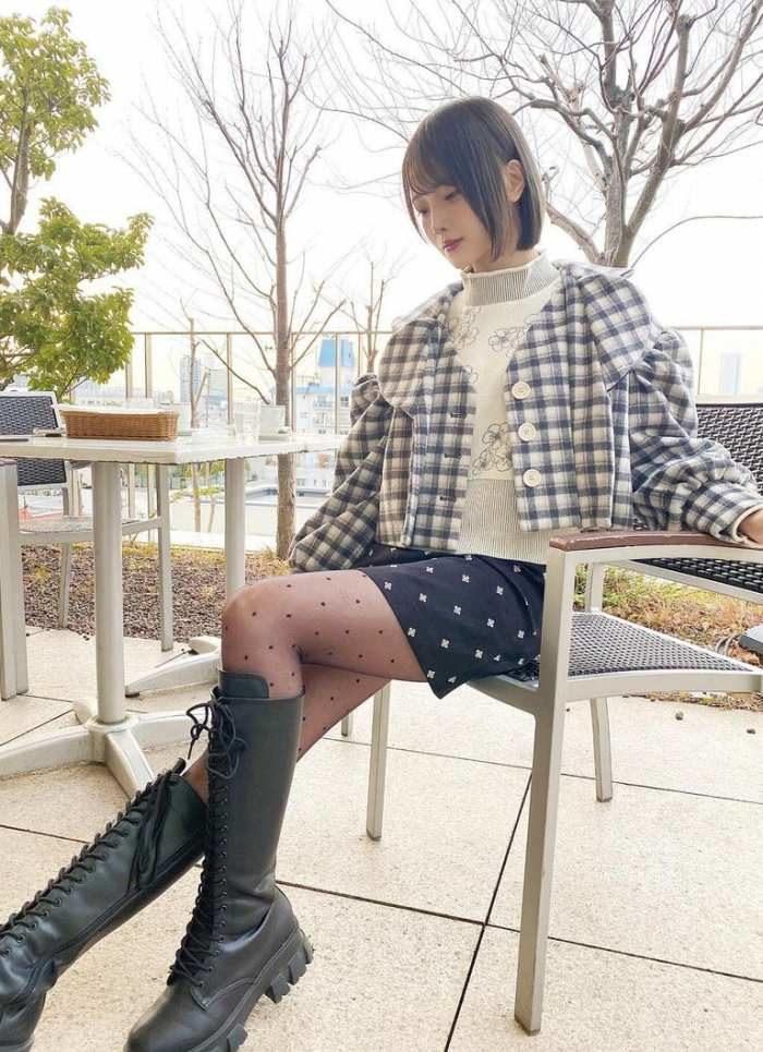 新谷姫加 画像012