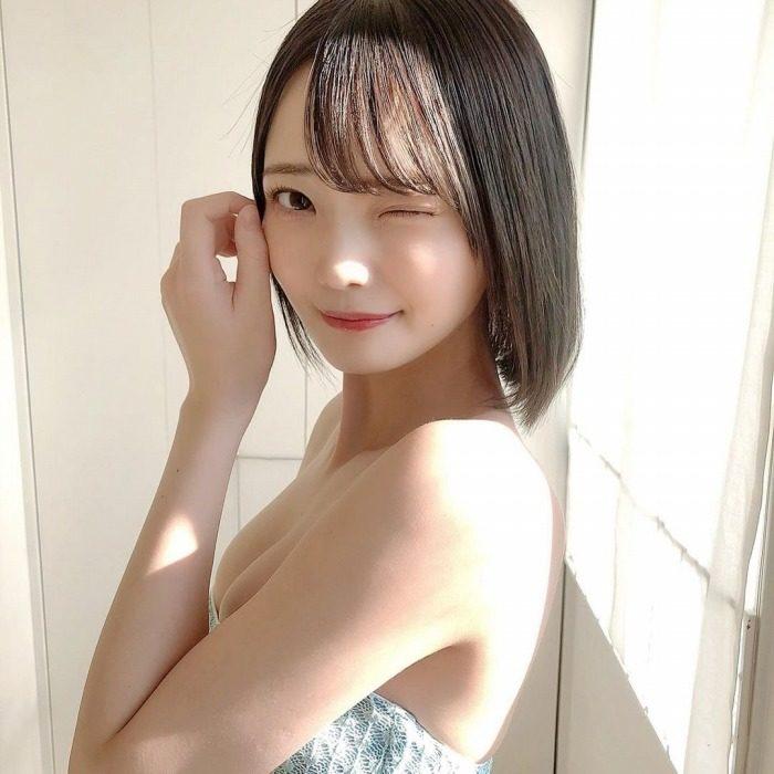 新谷姫加 画像018