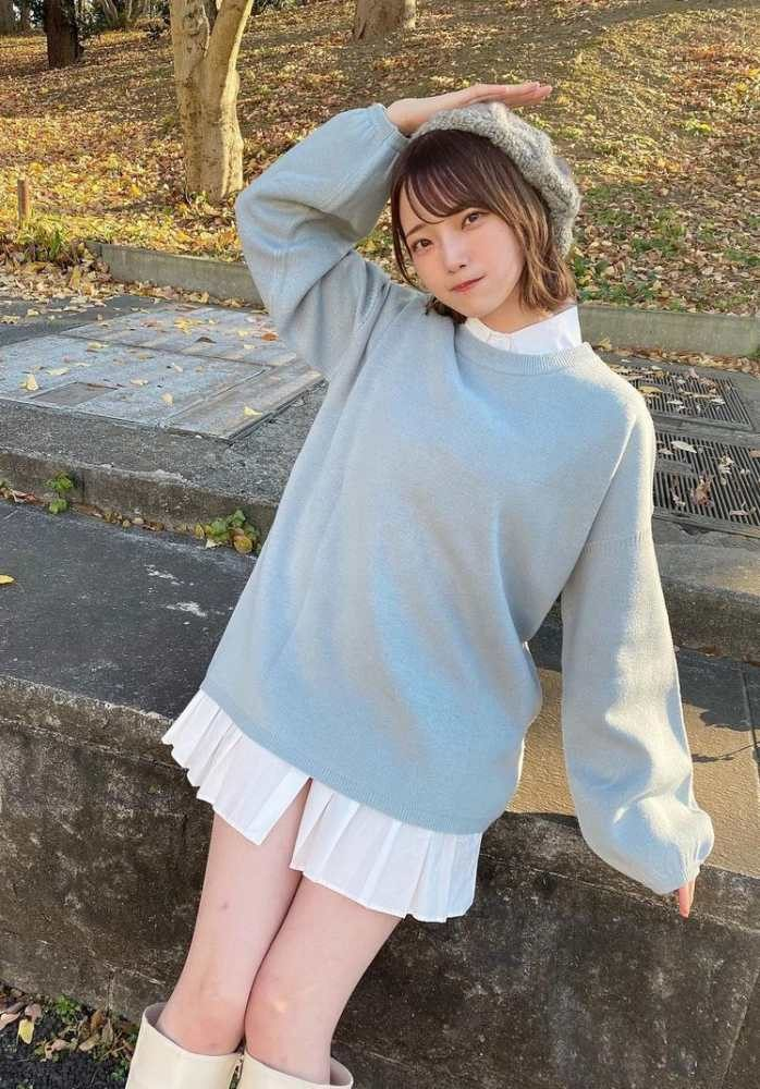 新谷姫加 画像019
