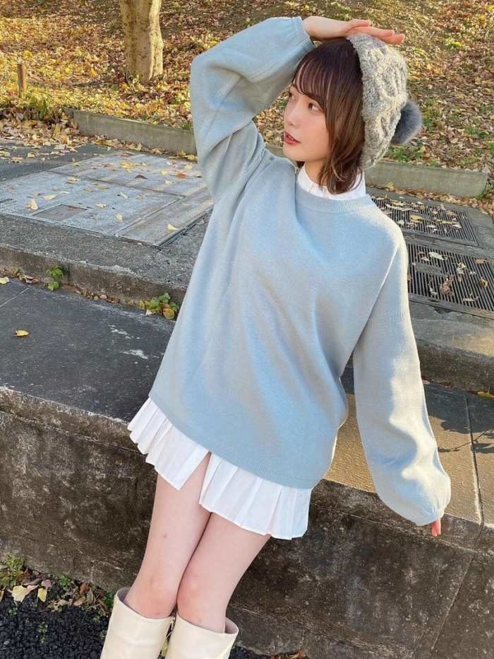 新谷姫加 画像020