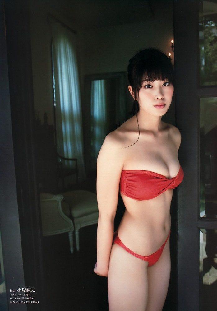 稲村亜美 画像019