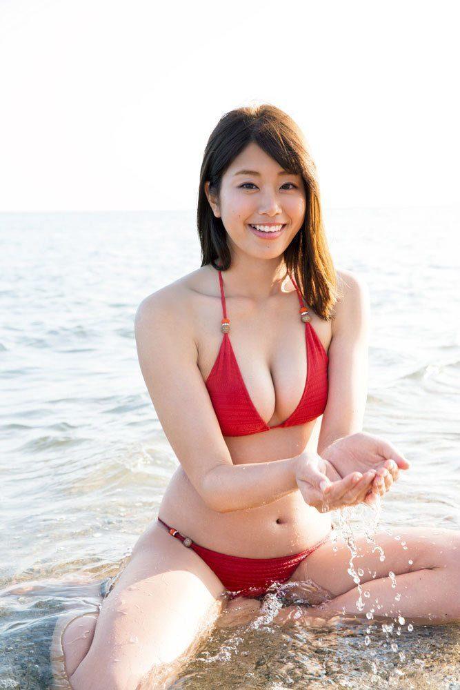 稲村亜美 画像066