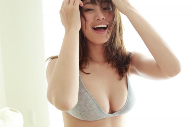 稲村亜美 画像100