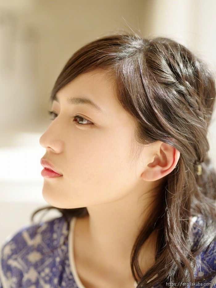 川口春奈 画像018