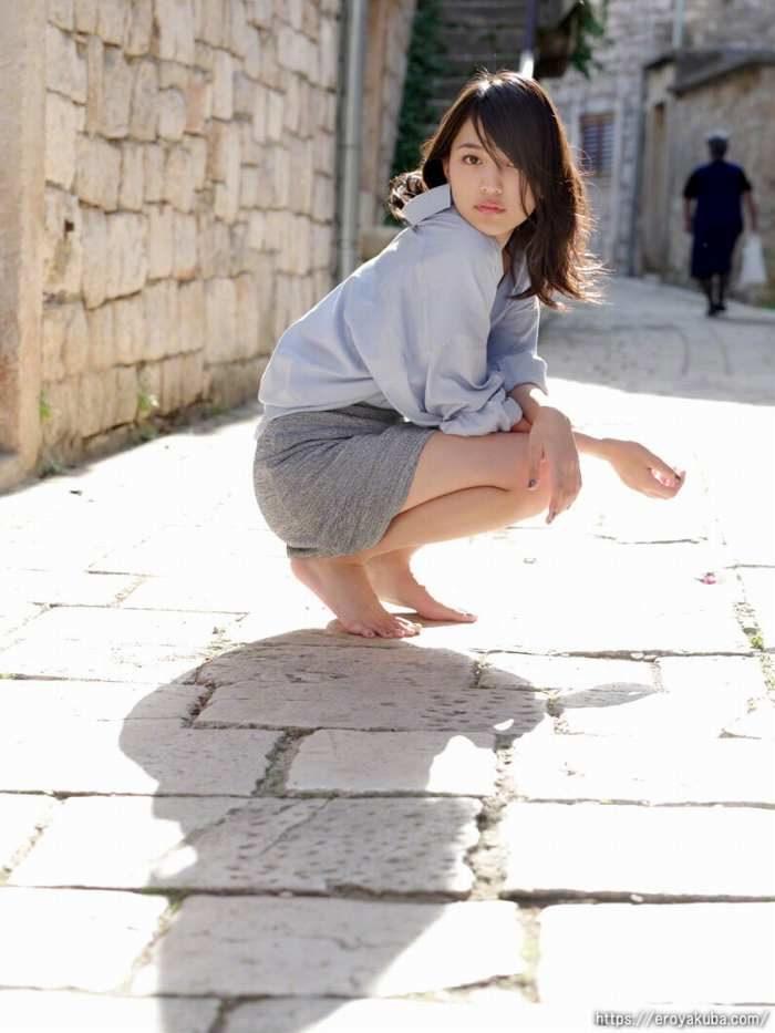 川口春奈 画像024
