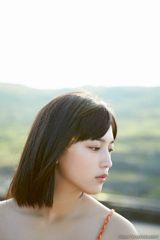 川口春奈 画像066
